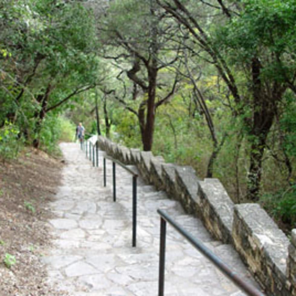 Austin photo: Places_Outdoors_Mount Bonnell_Trail