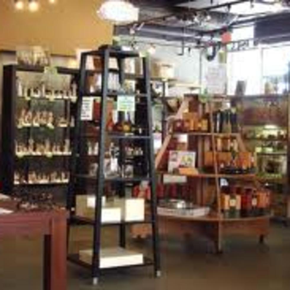 Austin_photo: places_shopping_home retreat_interior