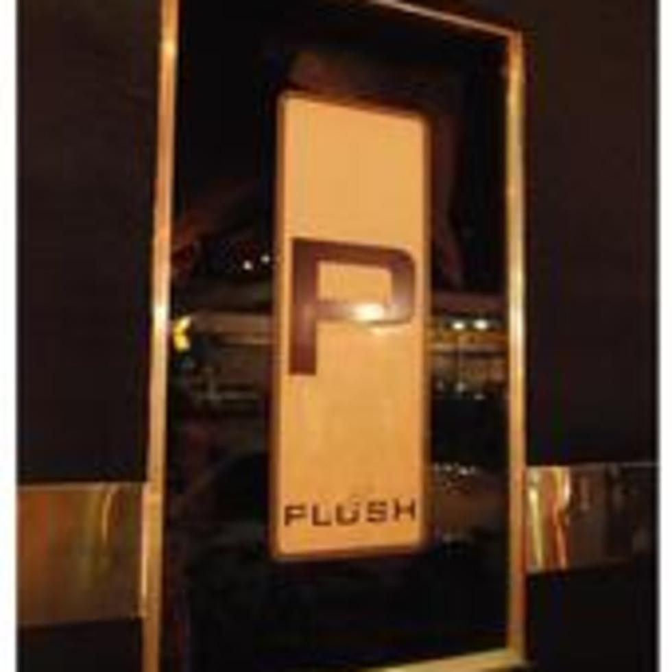 Austin photo: Places_Drink_Plush_Sign