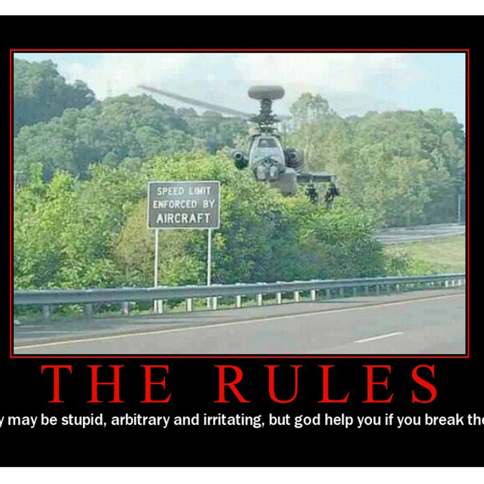 News_The Rules_book