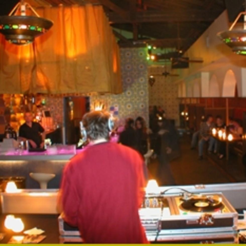 Austin Photo: Places_drink_red_fez_interior