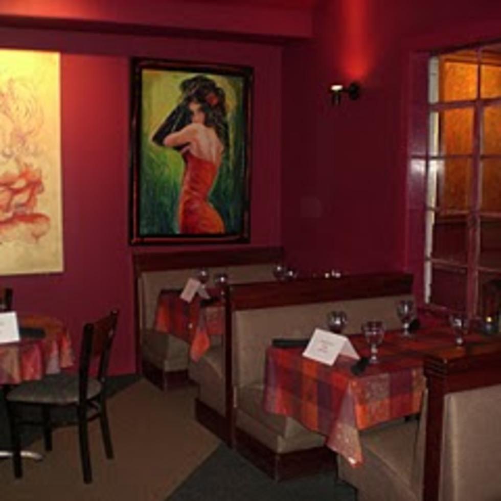 Austin_photo: places_food_vivo_interior