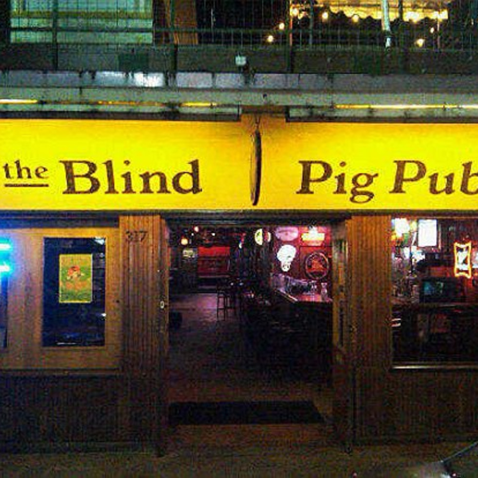 Austin_photo: places_drinks_blind pig pub_front