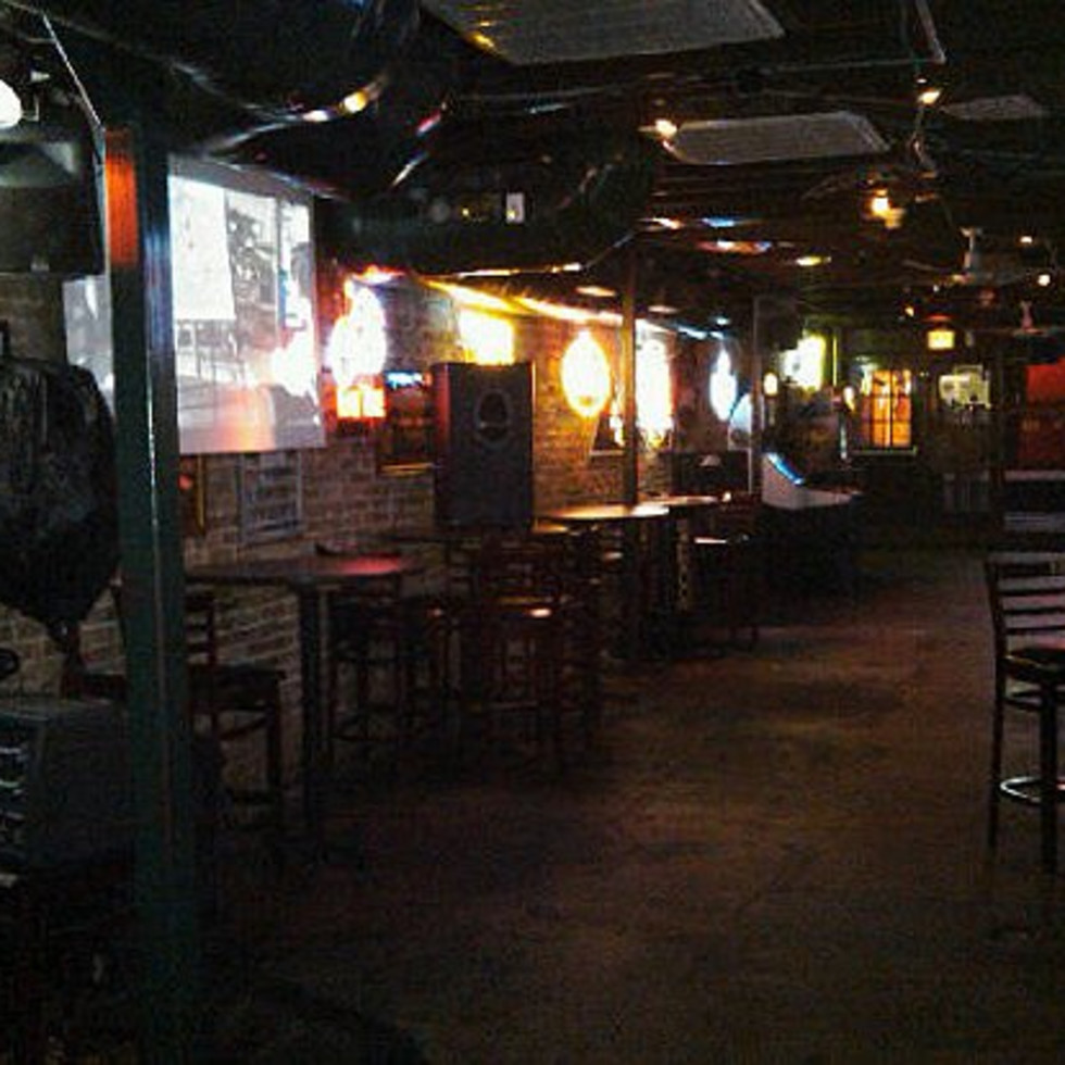 Austin_photo: places_drinks_blind pig pub_inside