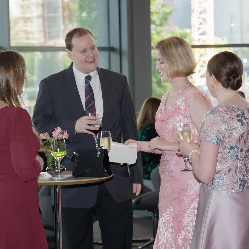 Dallas Opera Springs Gala 2018