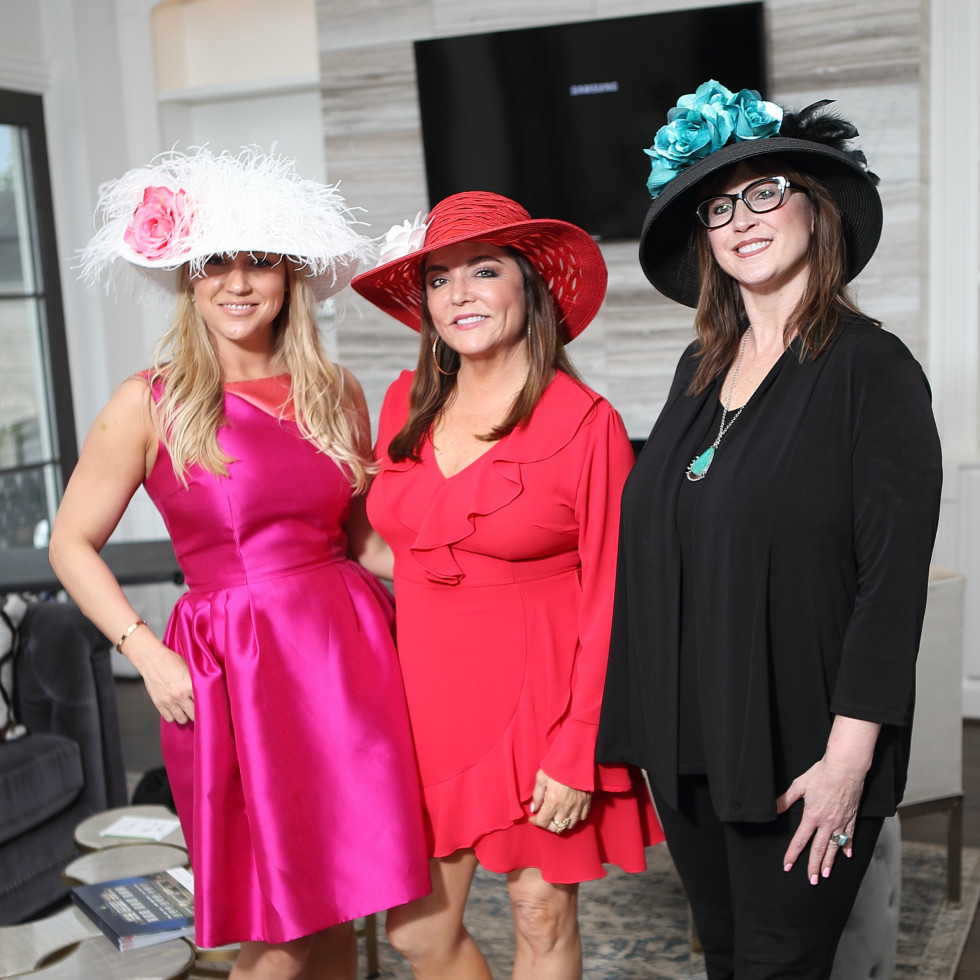 Holly Rose Derby event