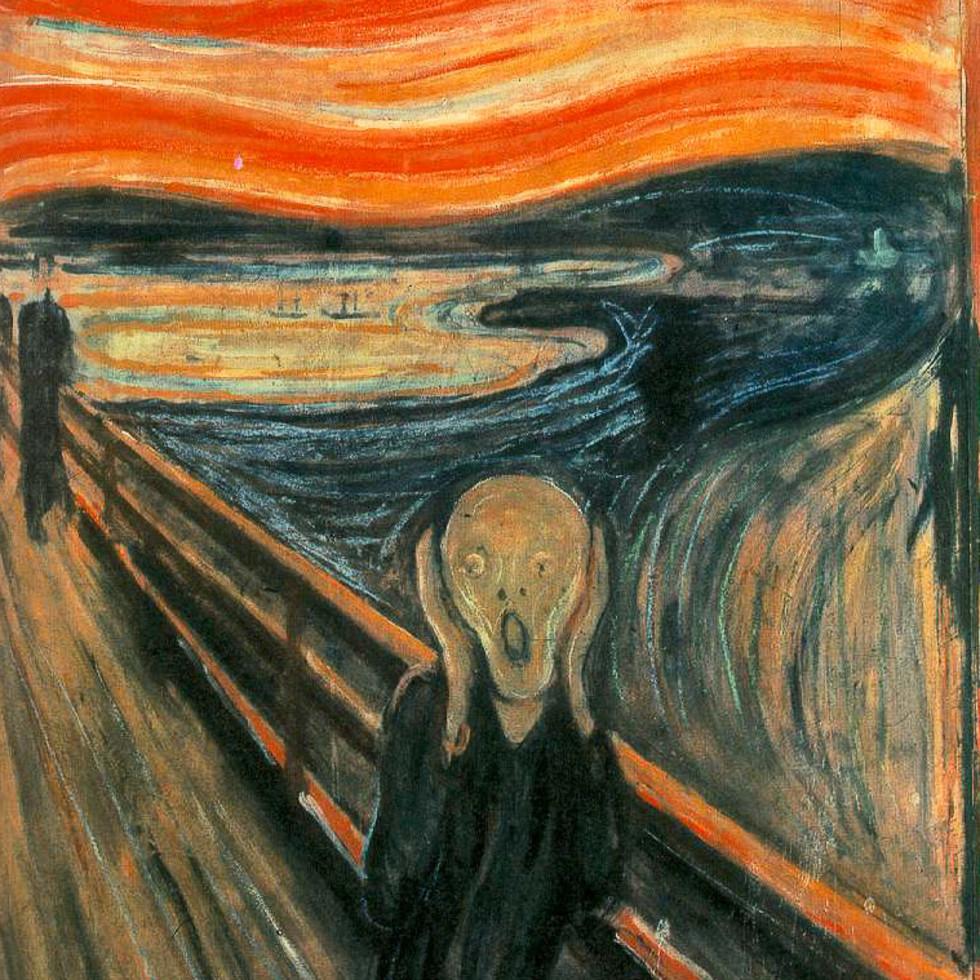 News_Edward Munch_The Scream