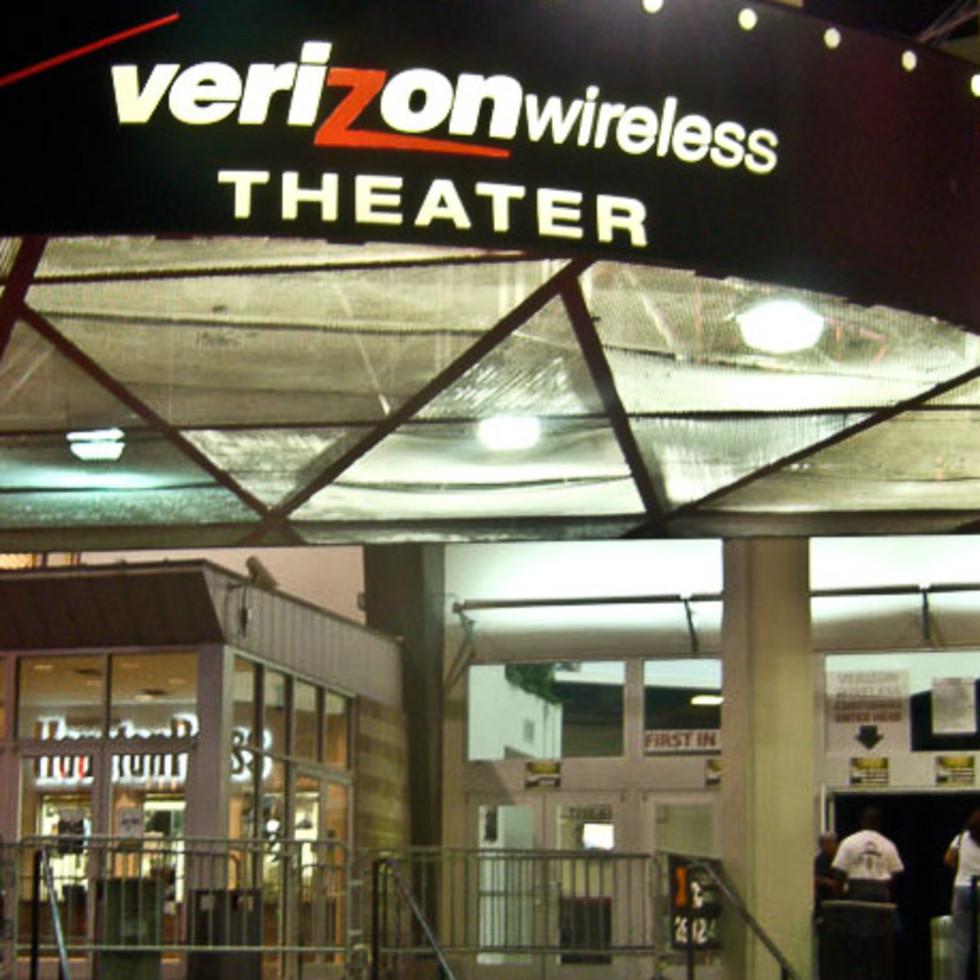 Events_generic_Verizon Wireless Theater_April 10