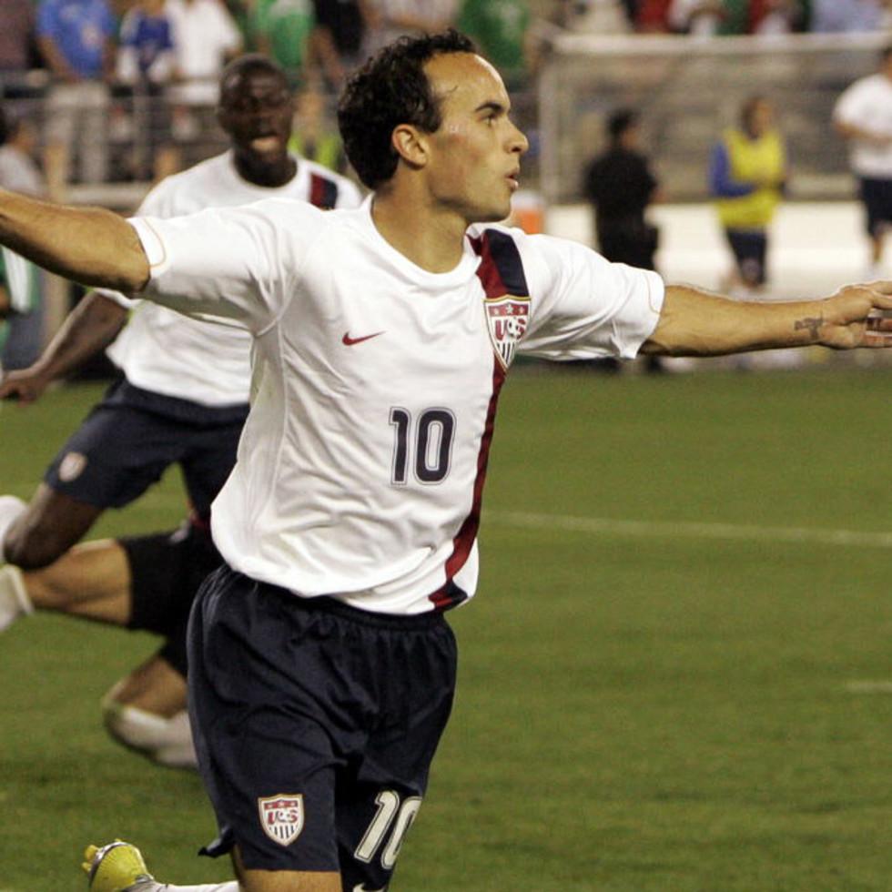 News_Landon Donovan_soccer_soccer player