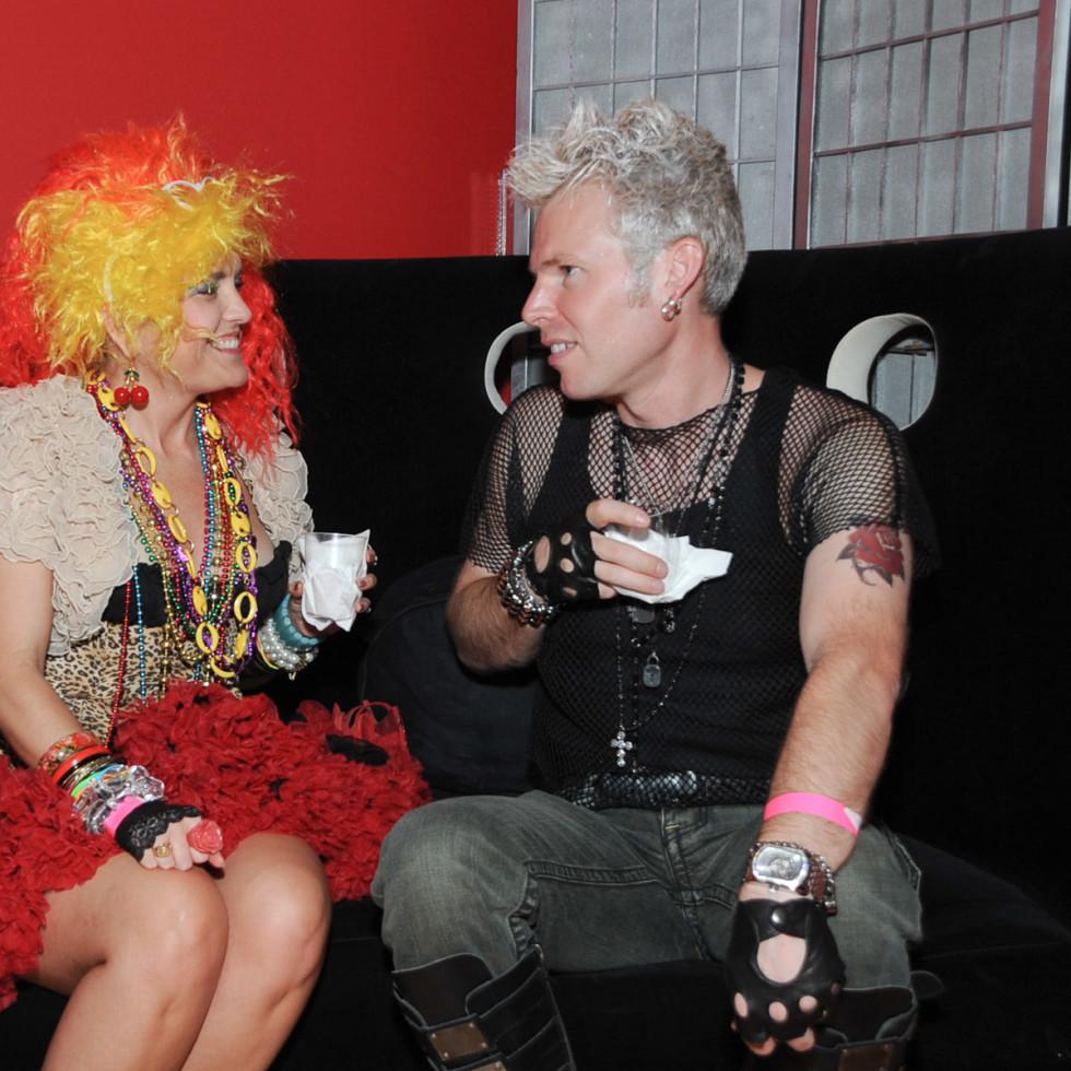 News_Party Like a Rock Star_Carlotta Hillert_Trey Hillert