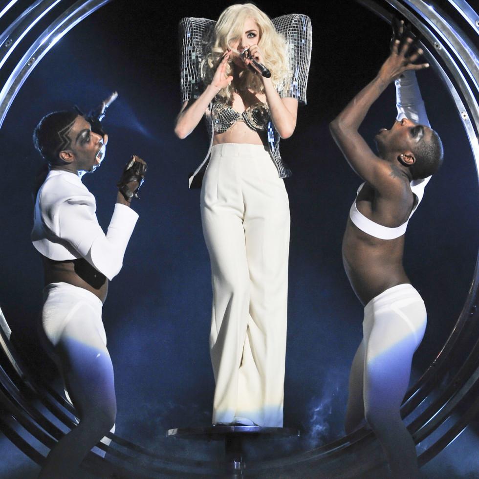 News_Lady Gaga_Monster Ball Tour