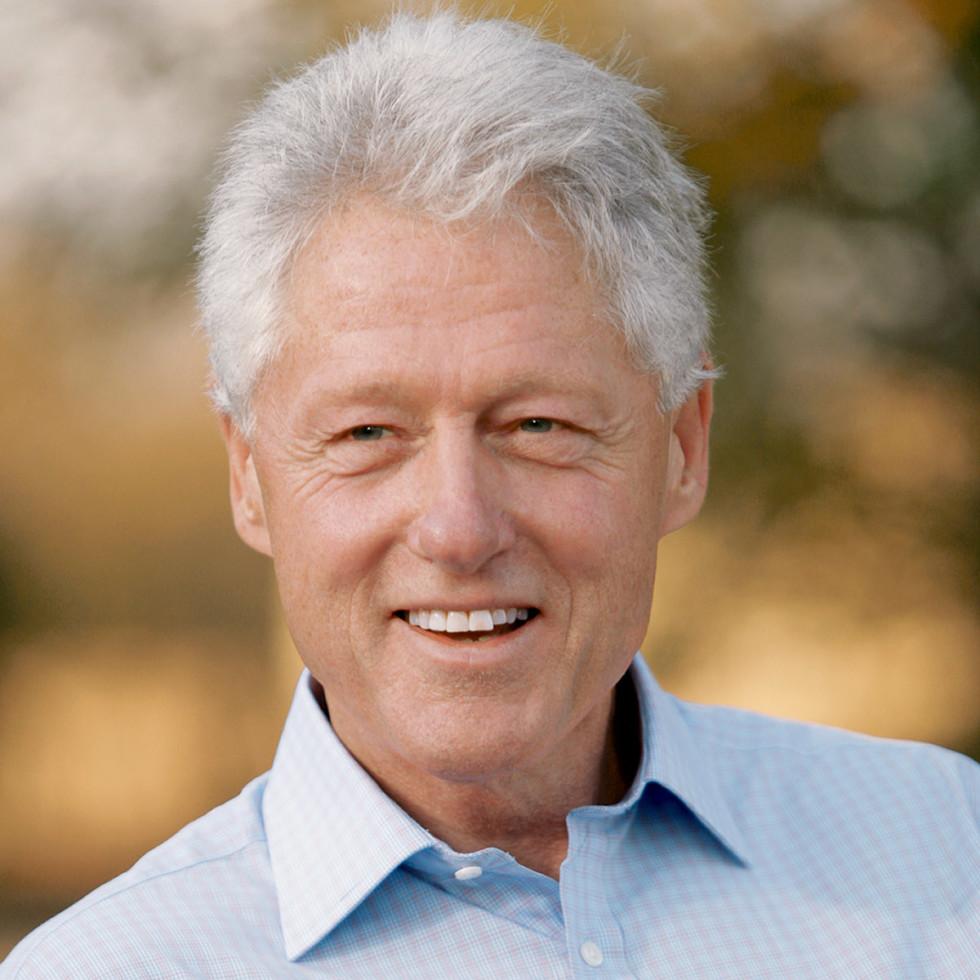 News_Bill Clinton_Ralph Alswang_Clinton Foundation