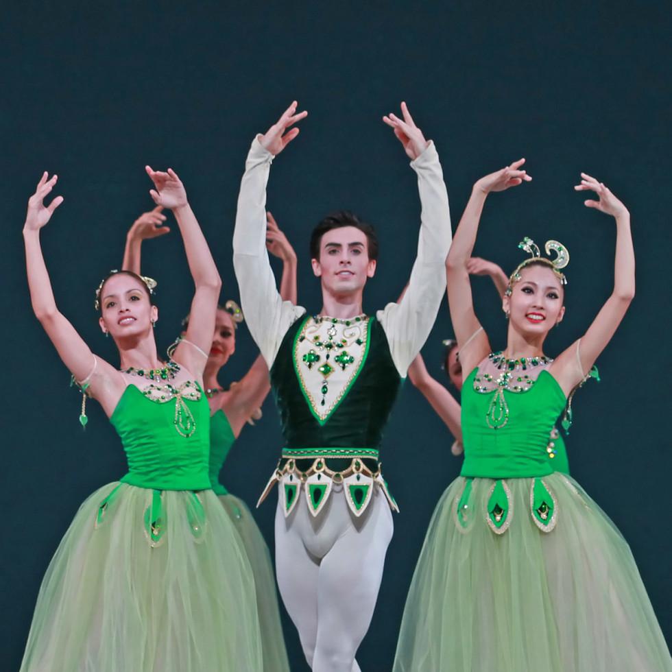 News_Houston Ballet_Jewels_Emeralds