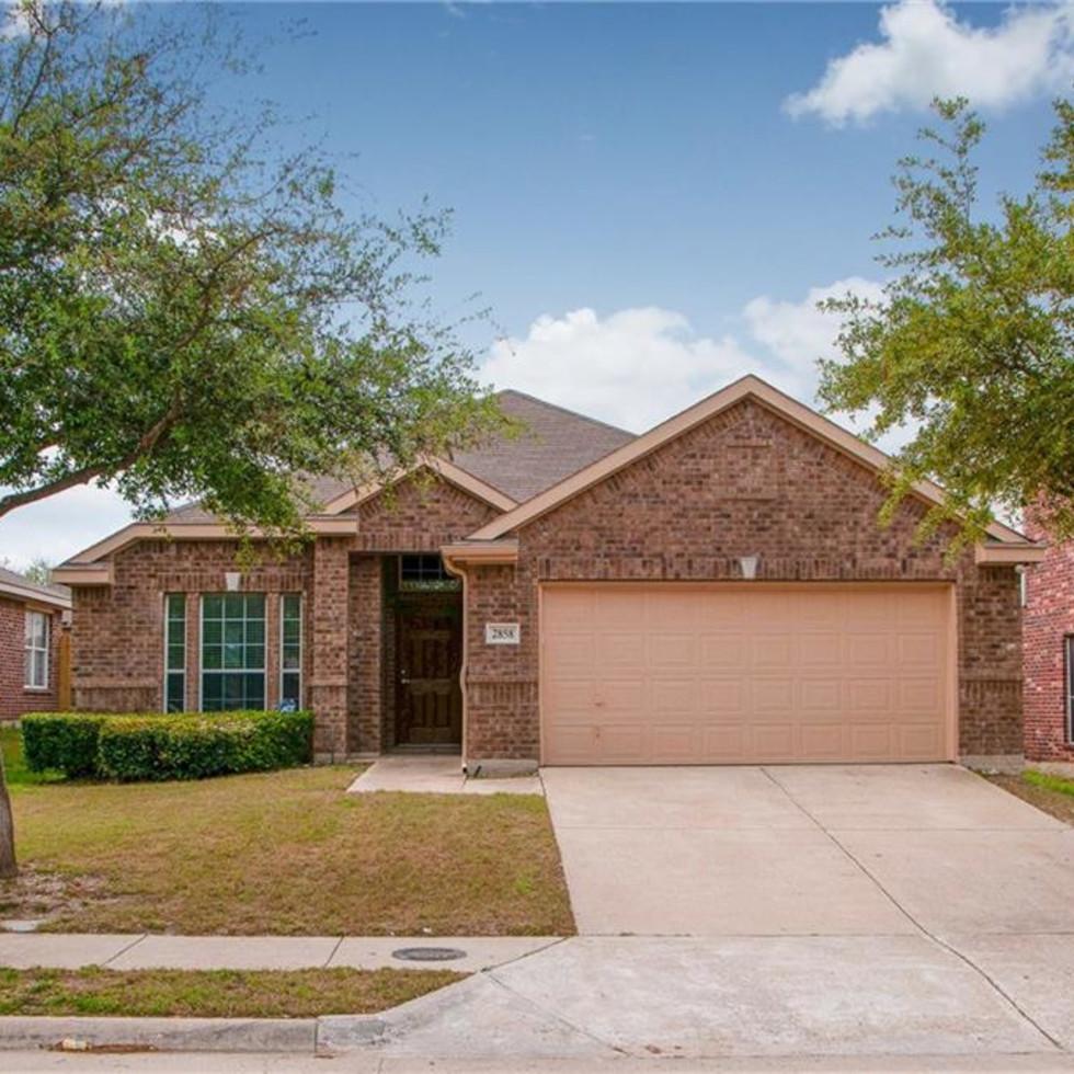 2858 Bronco Dr Dallas home for sale