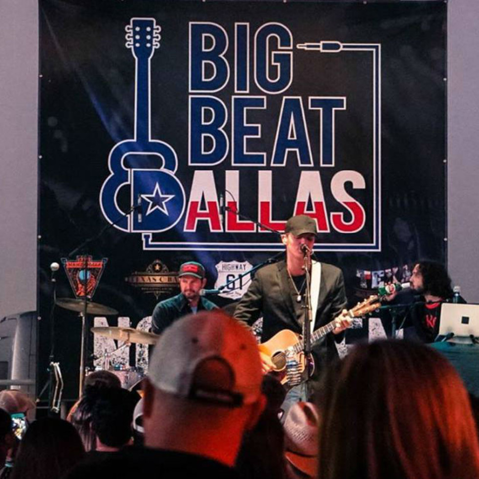 Big Beat Dallas