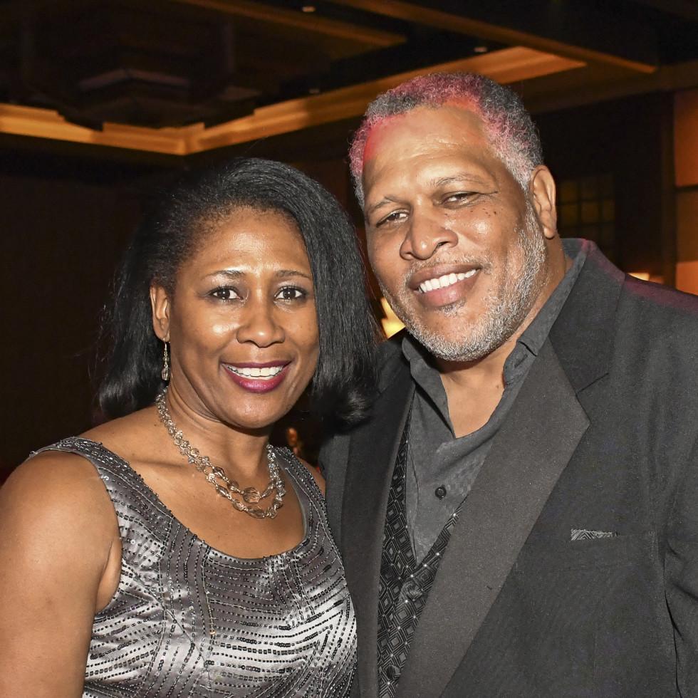 Yolanda Smith & Andre Smith