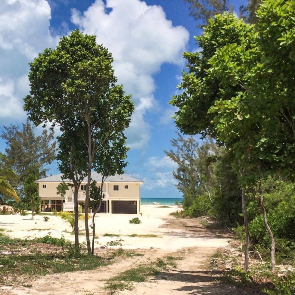 Tarpum Bay