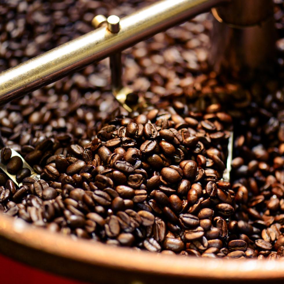Acadian Coffee Roasters