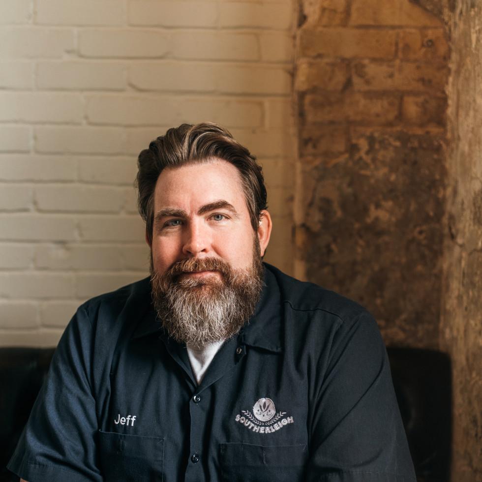 Chef Jeff Balfour