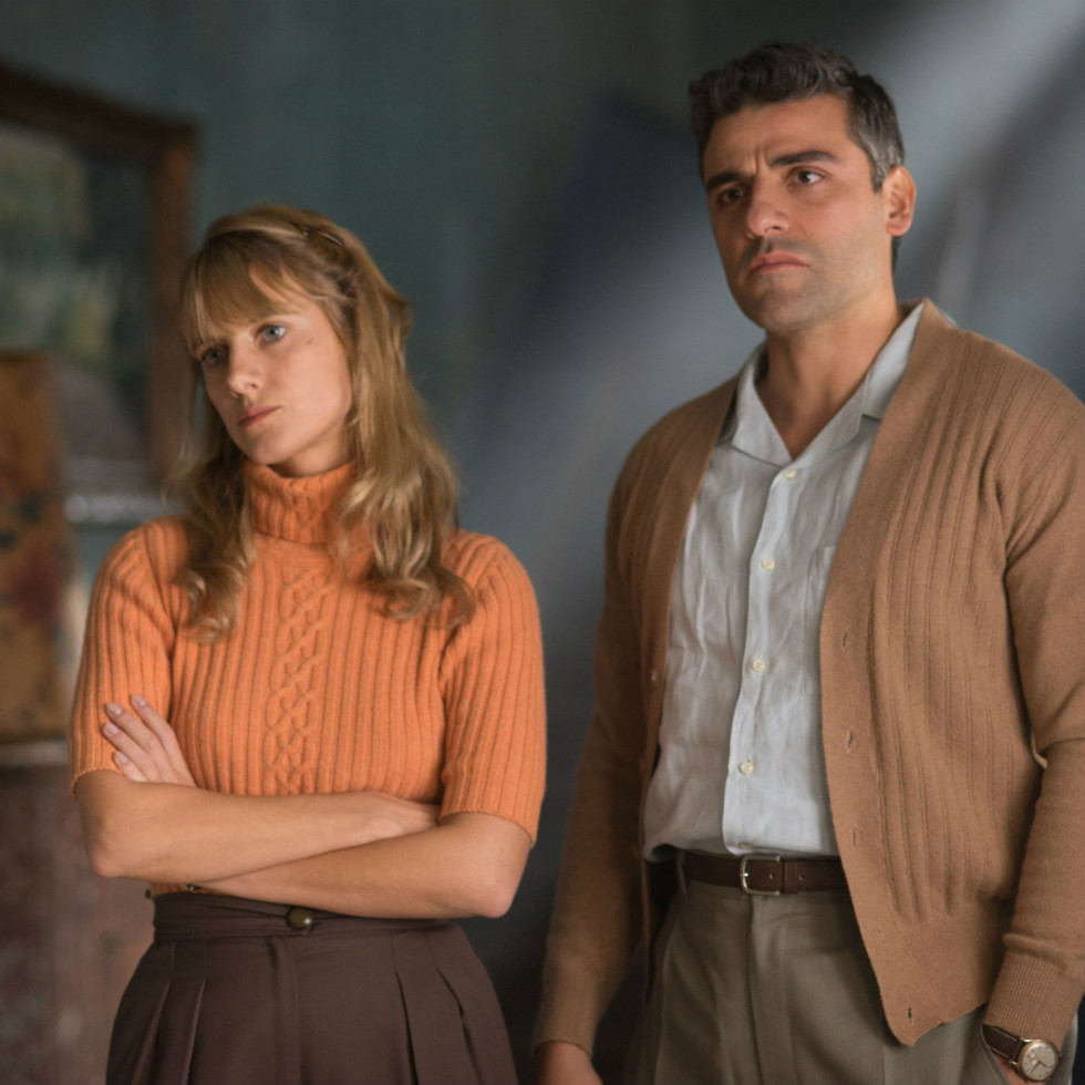 Operation Finale takes too many shortcuts toward final goal - CultureMap  Dallas