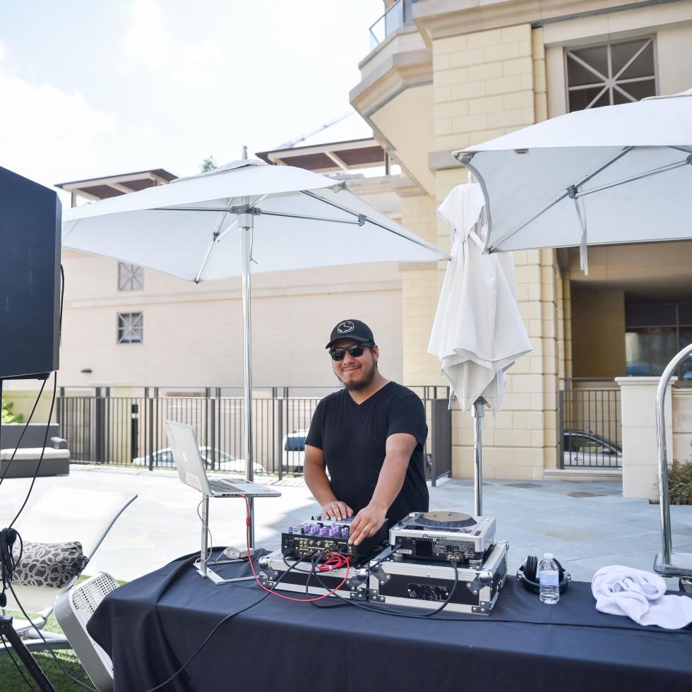DJ JC