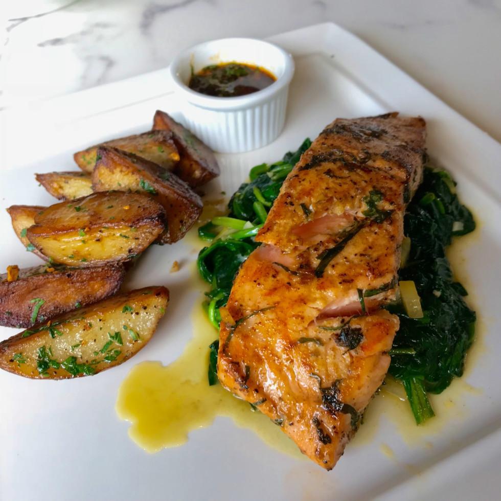 Neo Baguette salmon