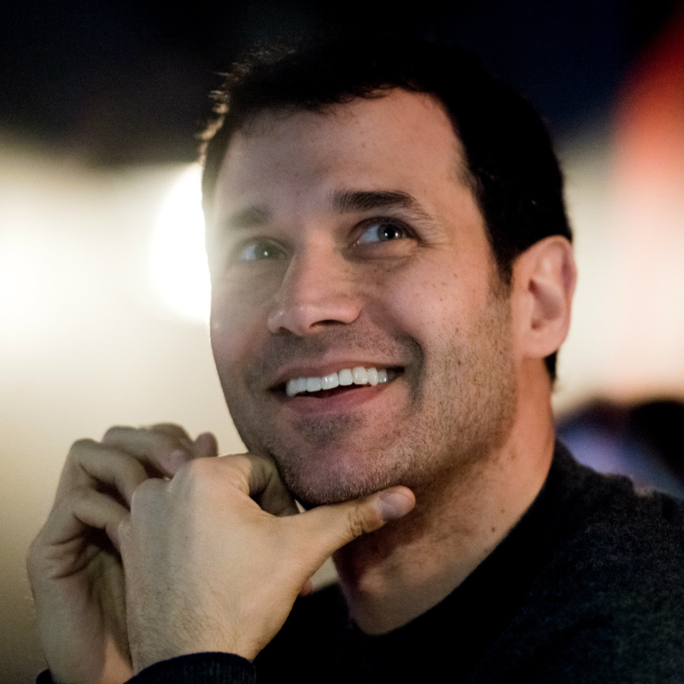 Games of Thrones composer Ramin Djawadi