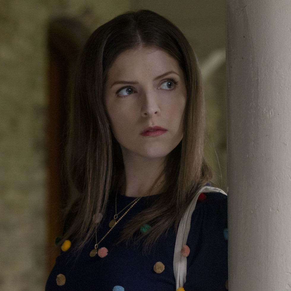 Anna Kendrick in A Simple Favor