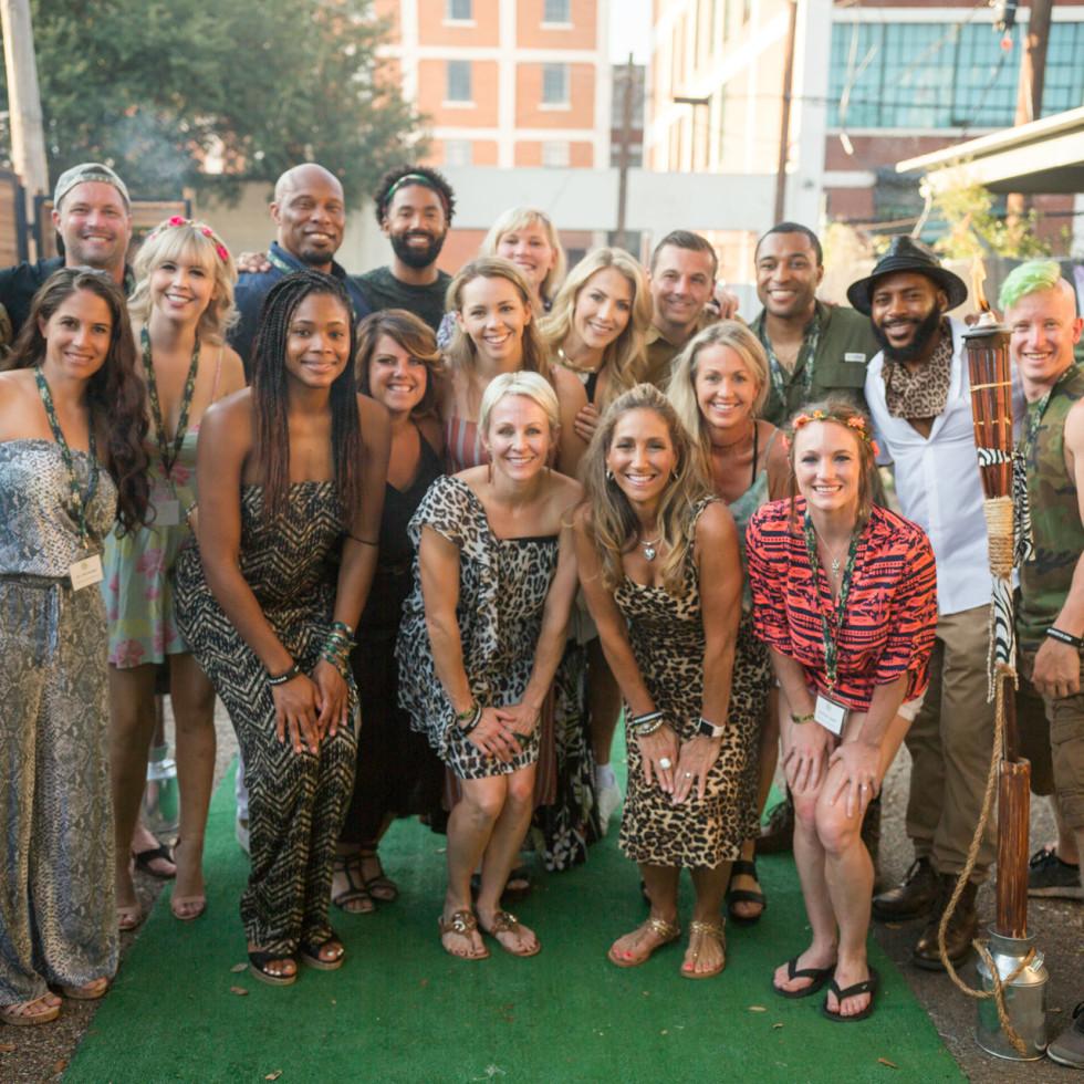 Celebrity Participants