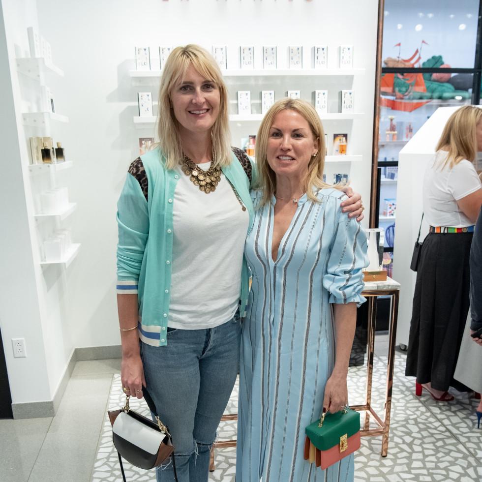 Sarah Bartholow, Lisa Runyon