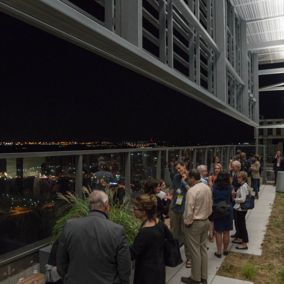 Texas Tribune Festival 2018 VIP Party at Google