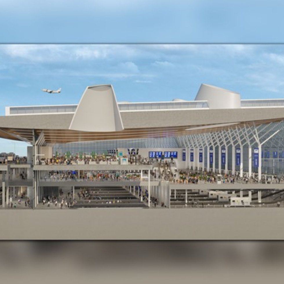Austin airport expansion