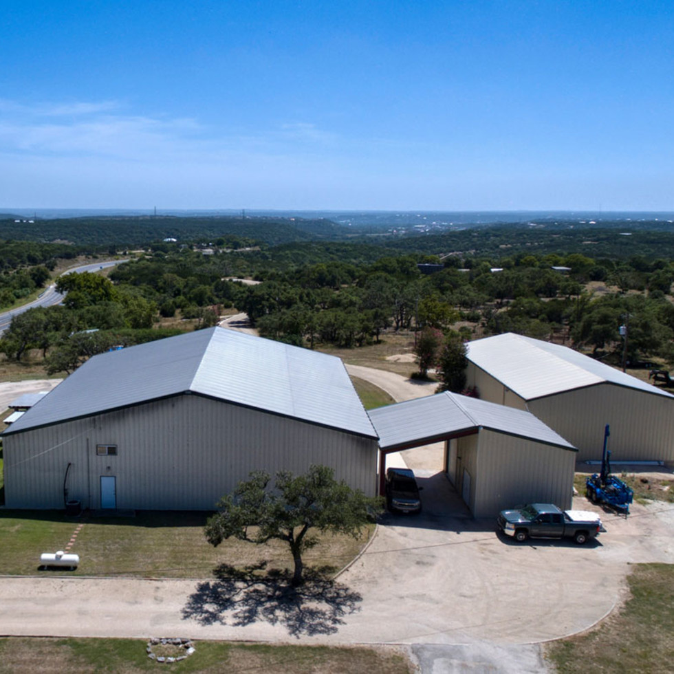 Kerrville Hills Winery