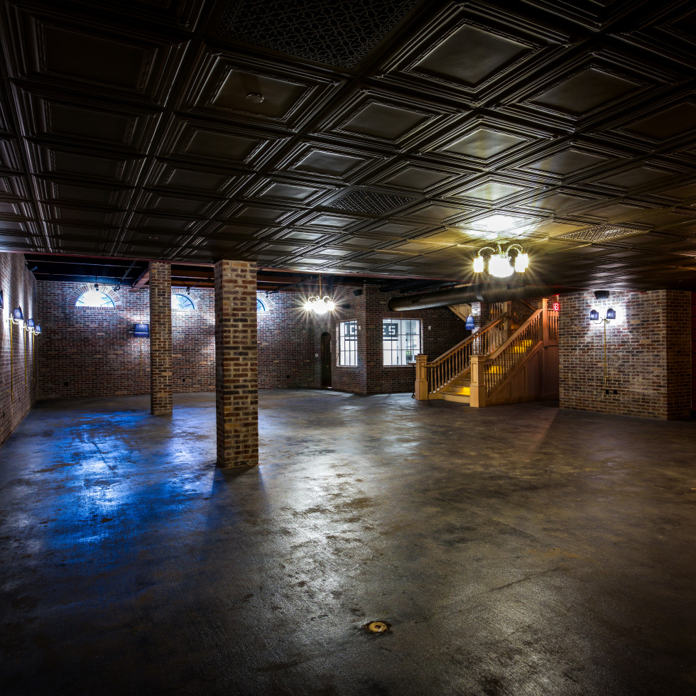 Banger's Expansion private event space