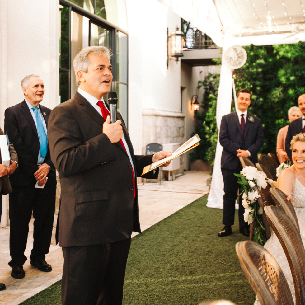 Naranjo Stanich Wedding