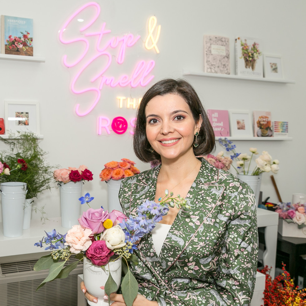 Frost pop-up at Joybox