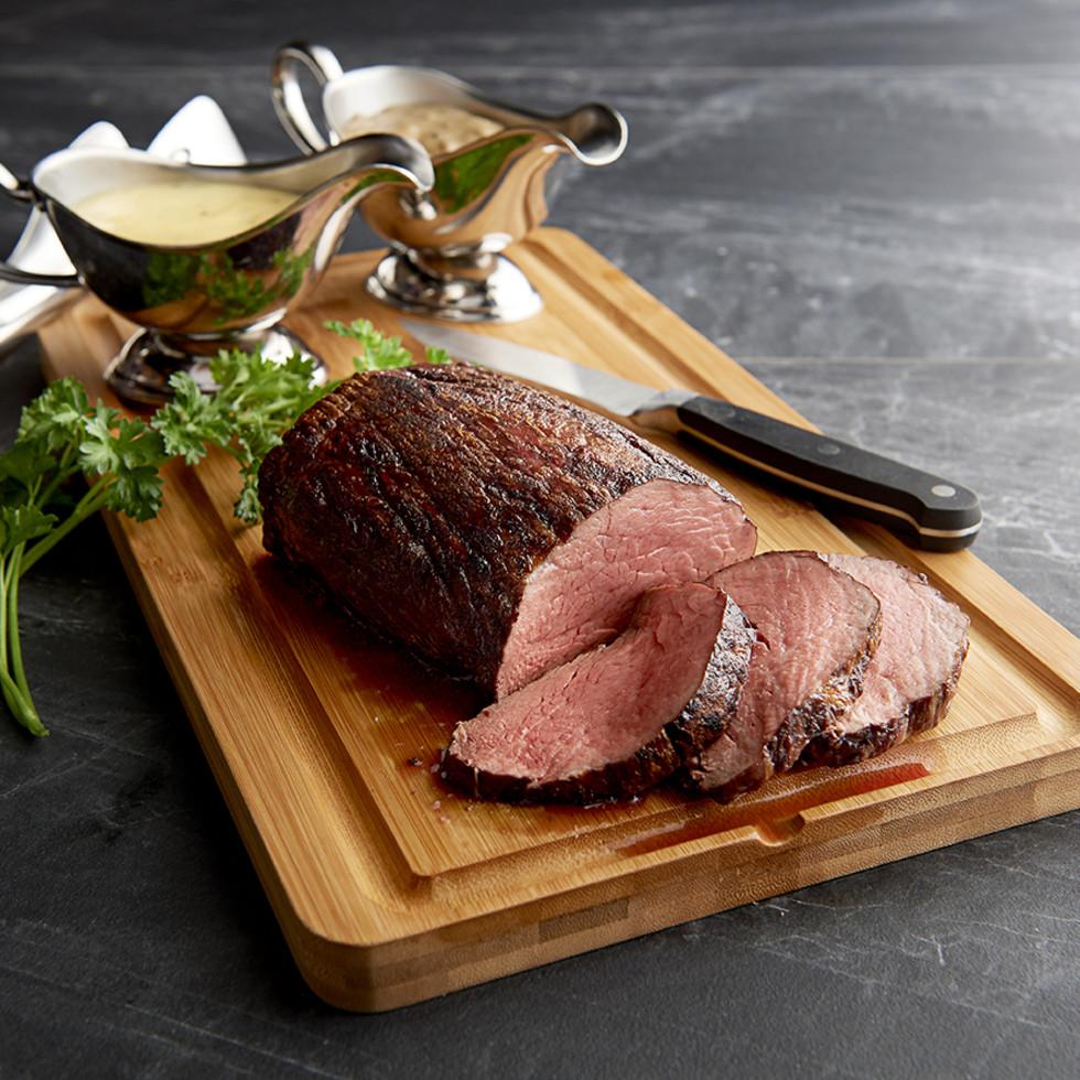 Mastro's steakhouse Chateuabriand