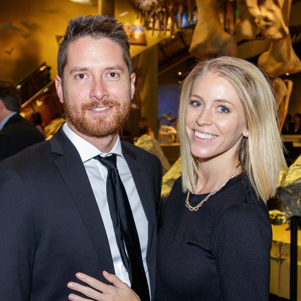 Kyle Larsen, Kaylee Larsen
