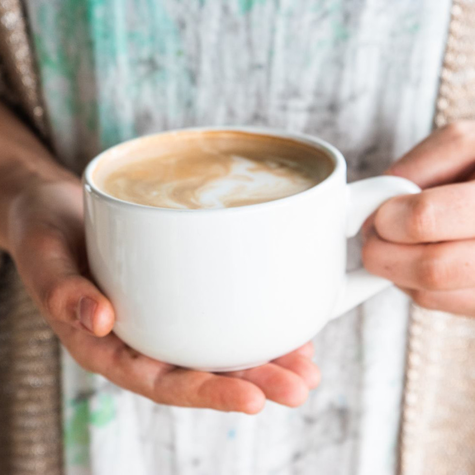 Austin Java coffee
