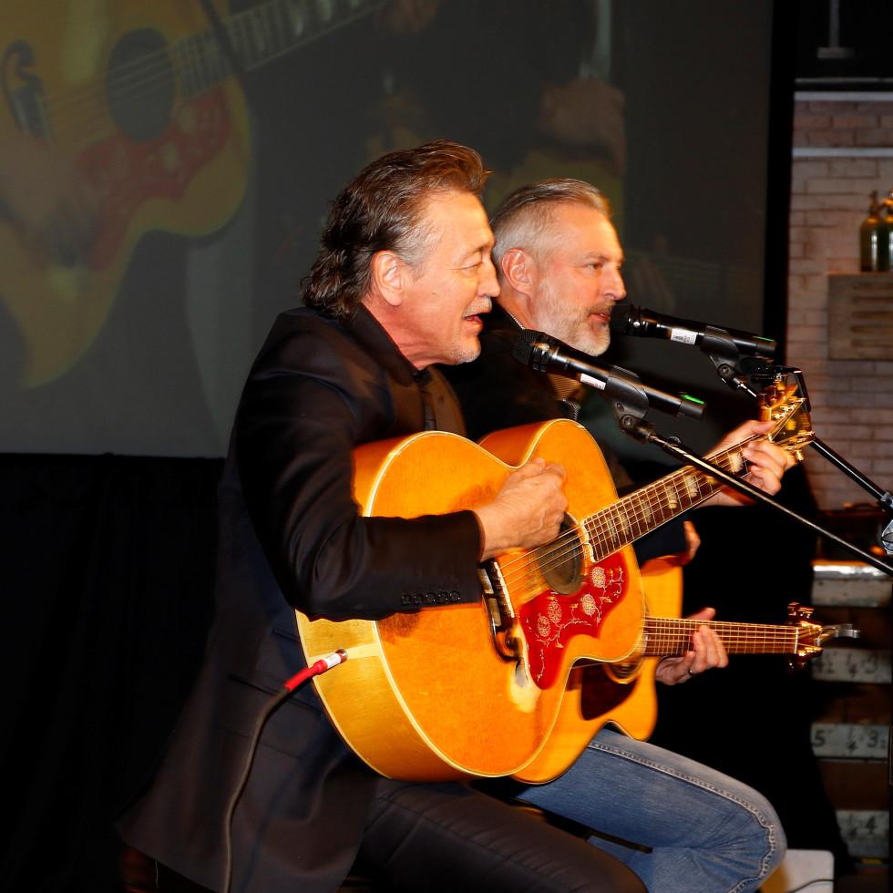 Mark Collie, Darryl Worley