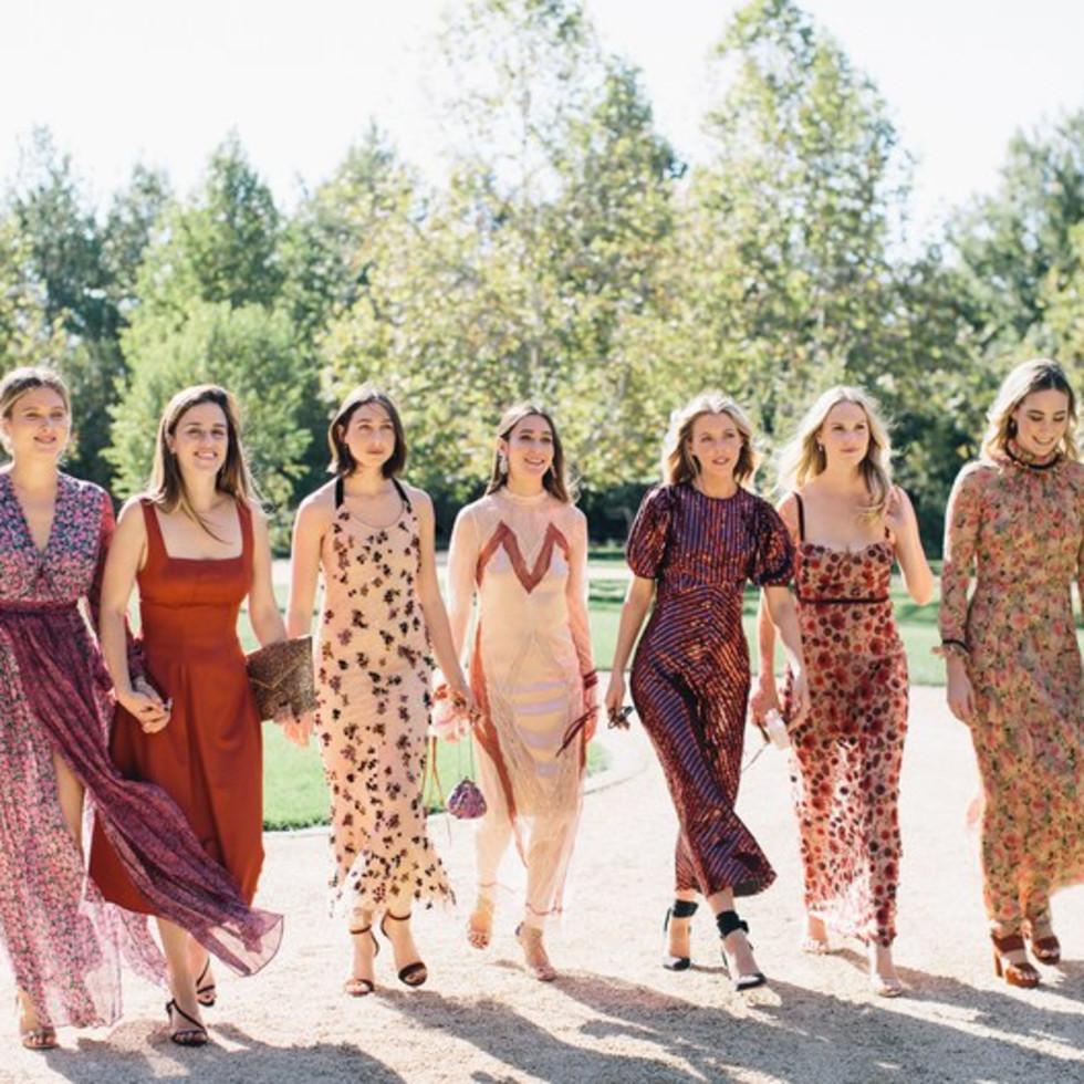 2019 wedding trends dresses