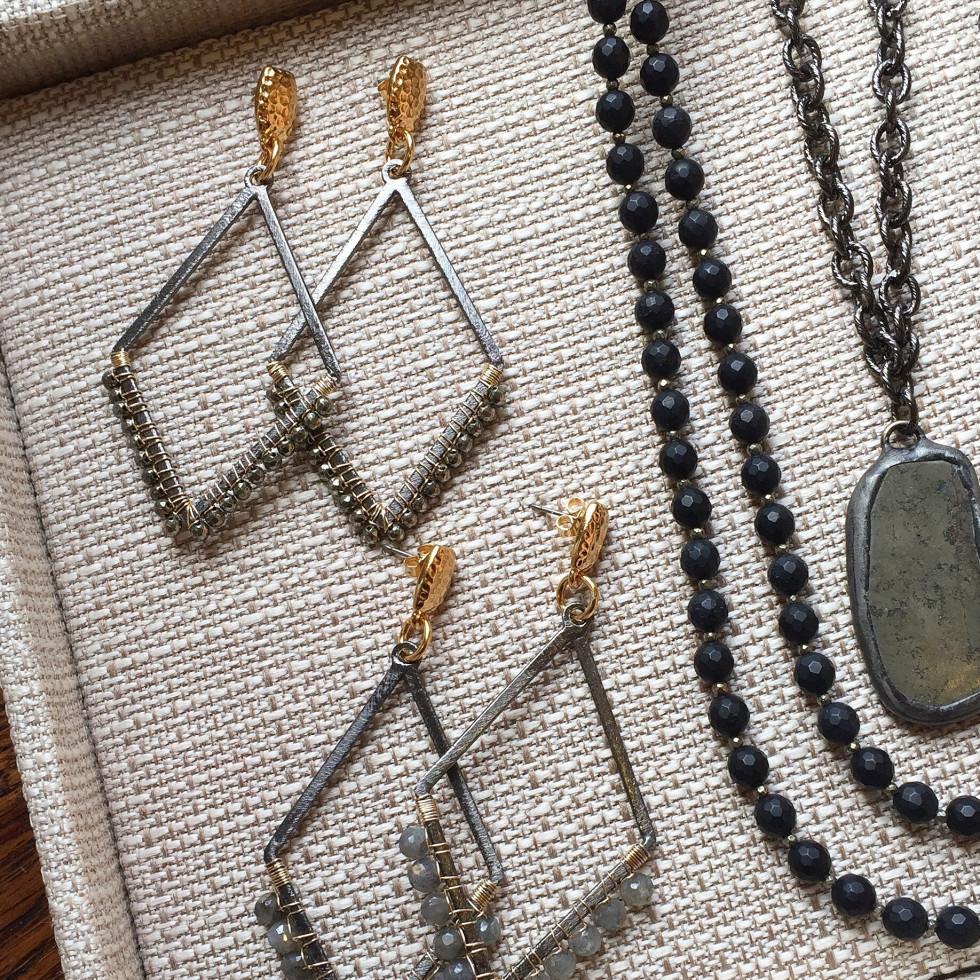 Nicole Leigh Jewelry