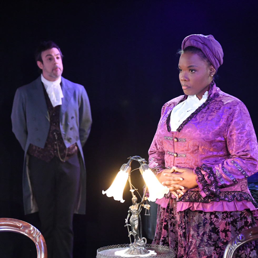 Imprint Theatreworks presents In the Next Room, or the Vibrator Play