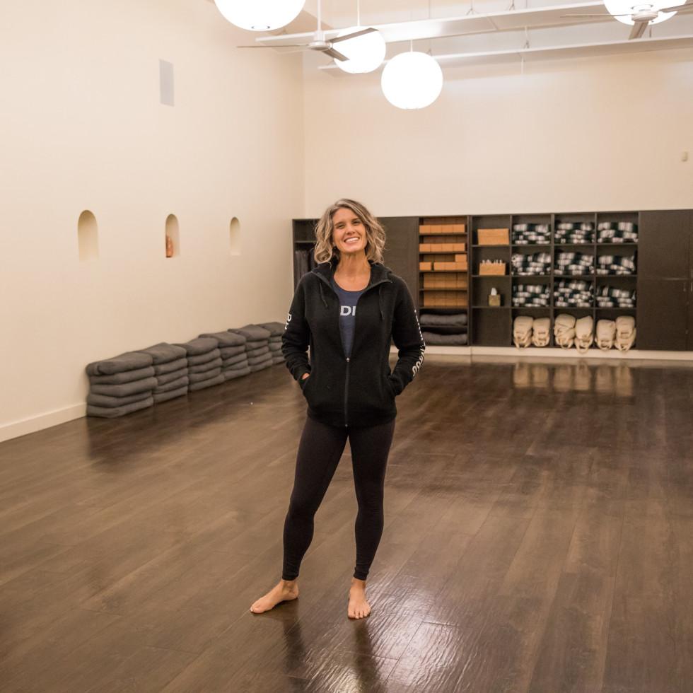 Indigo Yoga Academy, Fort Worth