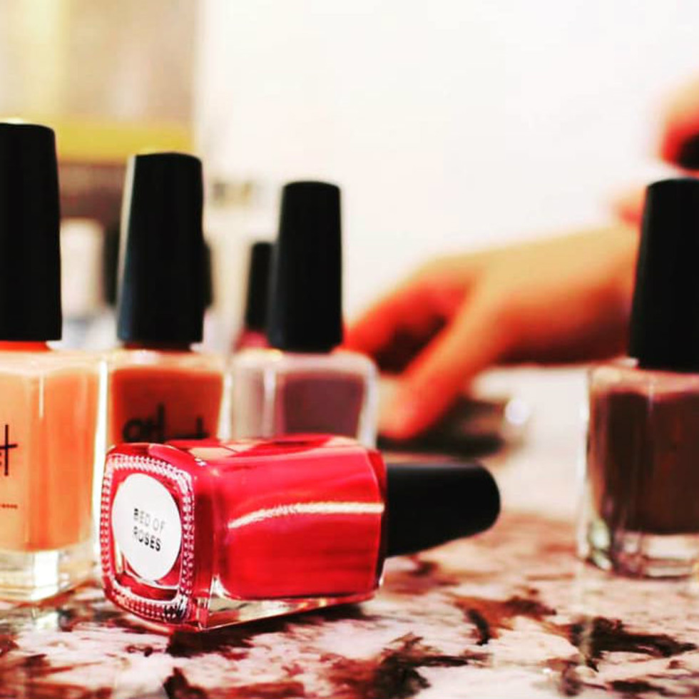 Oh TIFF! Professional Lacquer