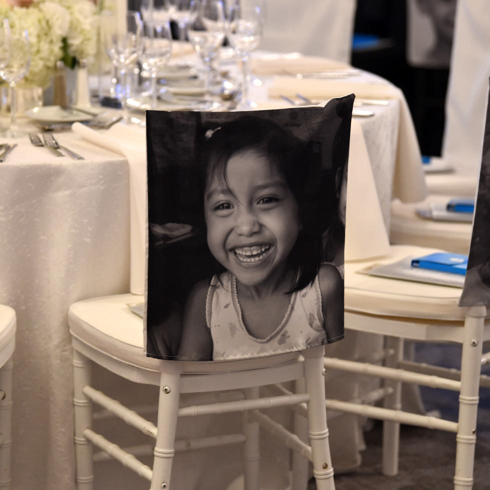 UNICEF gala