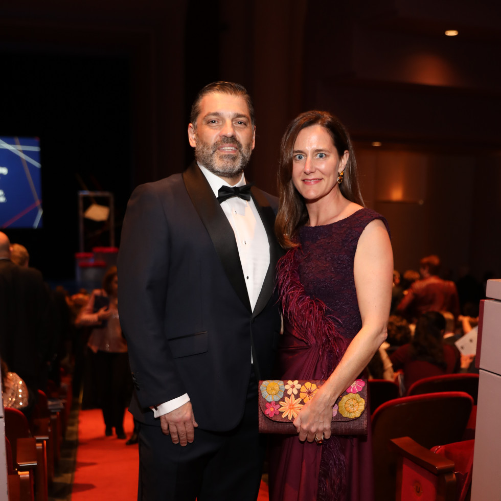 Concert of Arias-Alfredo and Marcia Vilas