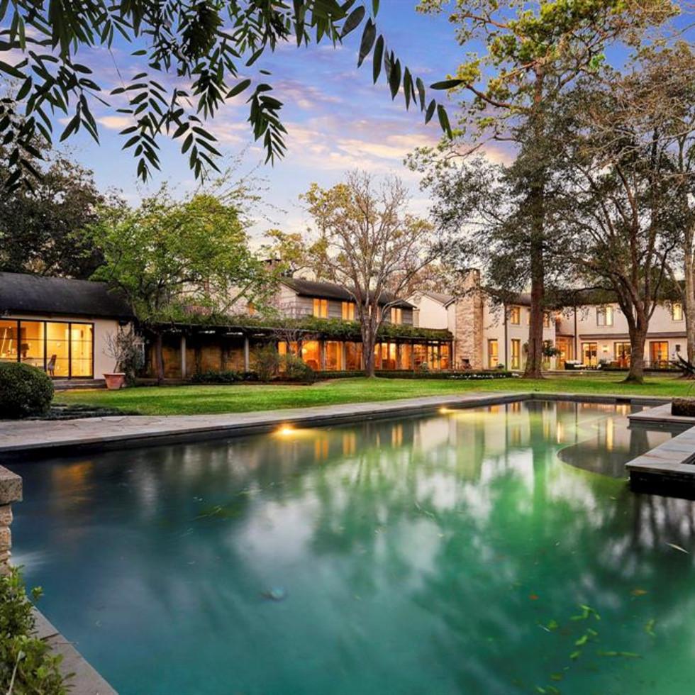 610 Saddlewood Ln home for sale Memorial