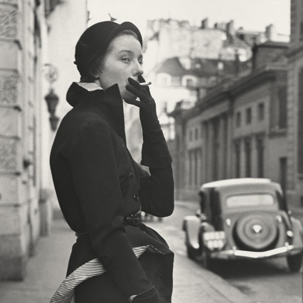 Paris Fashions Gordon Parks (1912-2006)