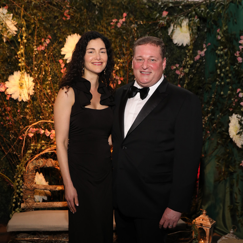 2019 Stages Repertory Theatre Gala